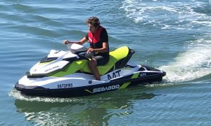 Sea Doo GTI 90 – Price for each hour