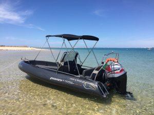 location bateau boat rental aluguer barco olhao algarve
